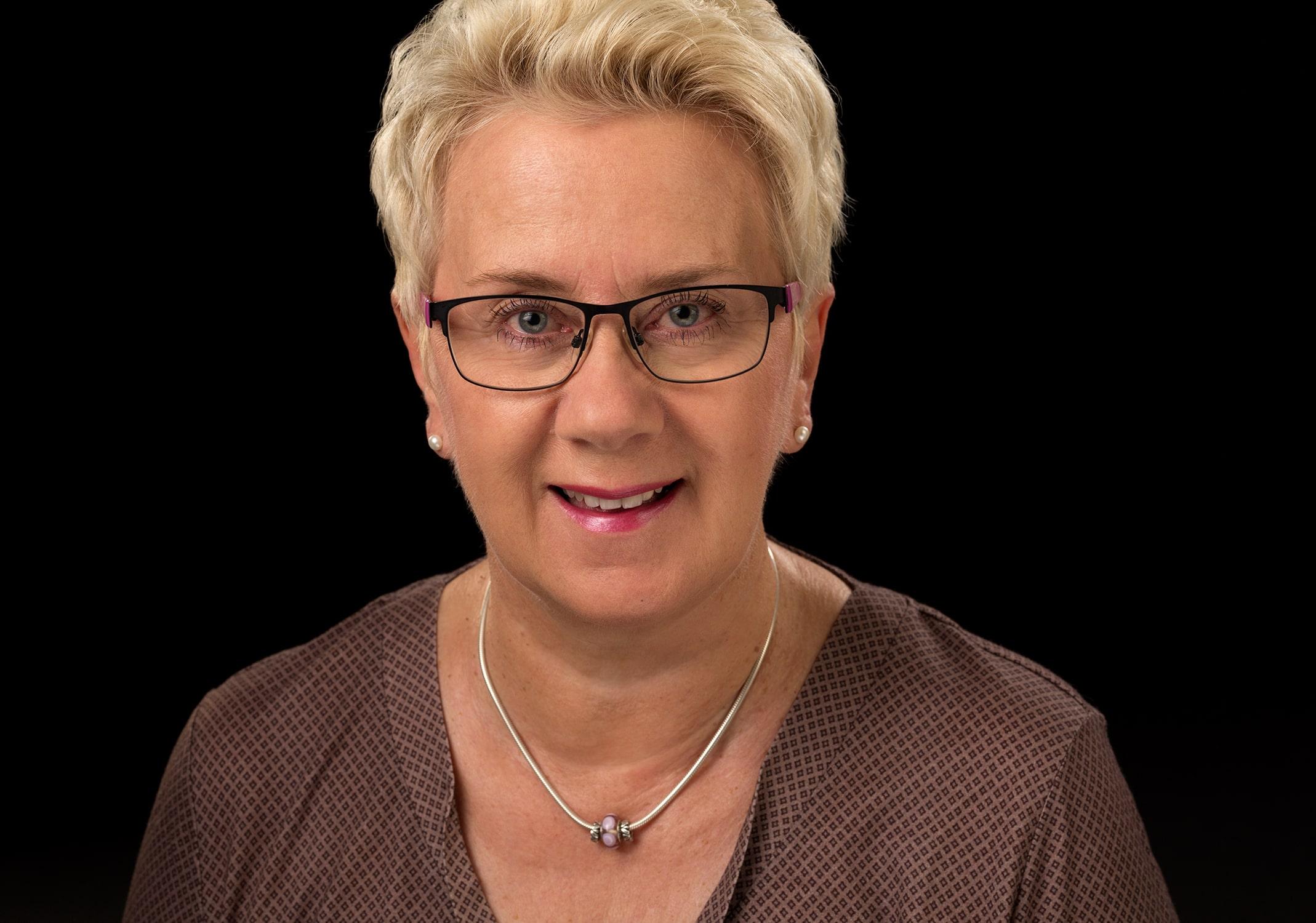 Susanne Wilkens, Ihre Immobilienmaklerin im Landkreis Harburg, gibt gern Tipps zum Thema Umzug.